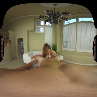 My Stepsister Needed A Sensual Massage video capture Image