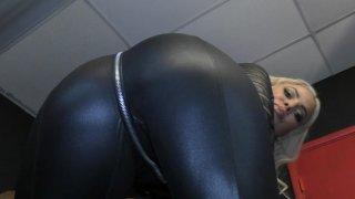Streaming porn video still #1 from FemDom Luna