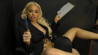 Streaming porn video still #2 from FemDom Luna