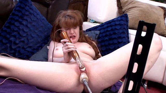 Streaming porn video still #1 from ATK Grind Against The Machine #11