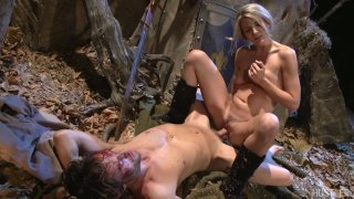 Streaming porn video still #9 from This Ain't Game Of Thrones: This Is A Parody