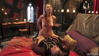 Streaming porn video still #8 from This Ain't Game Of Thrones: This Is A Parody