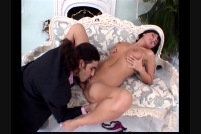 Streaming porn video still #8 from 10 Dirty Ho's