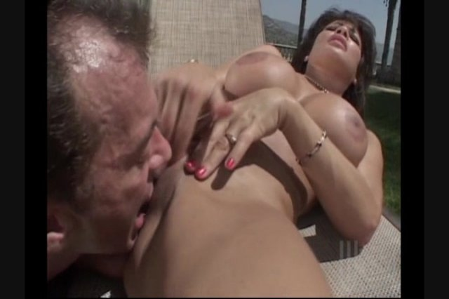 Streaming porn video still #1 from Beat Your Meat On My Feet