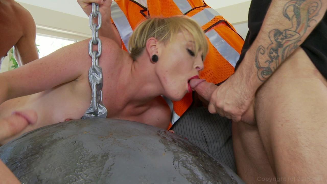 Extreme Amateur Brazilian Milf Wrecking Her Greedy Ass With A Gargantuan Dildo