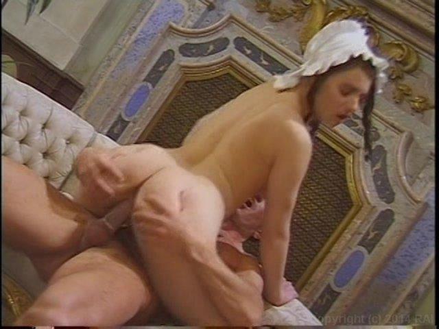 Streaming porn video still #1 from Clusterfuck