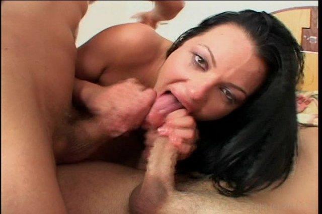 Streaming porn video still #6 from Cum Sucking Whore Named Belladonna, A