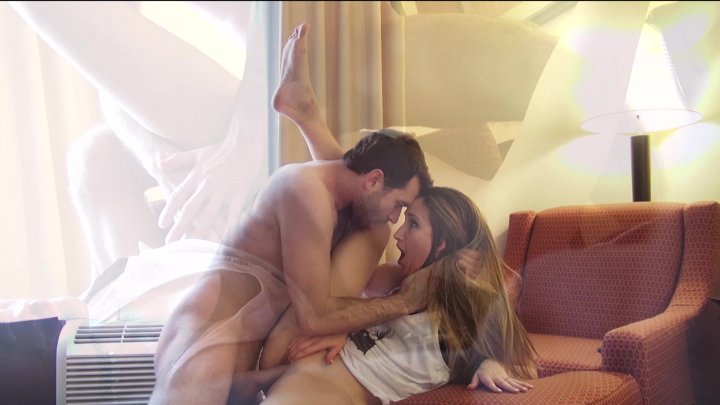 Streaming porn video still #1 from Best Of James Deen's Sex Tapes 2