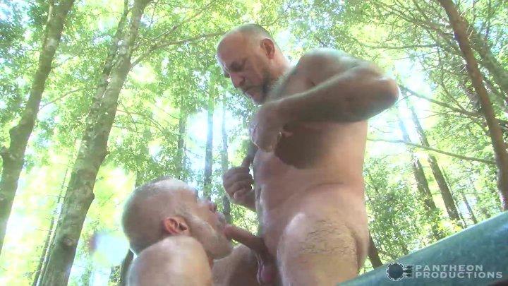 Streaming porn video still #1 from Bear Season