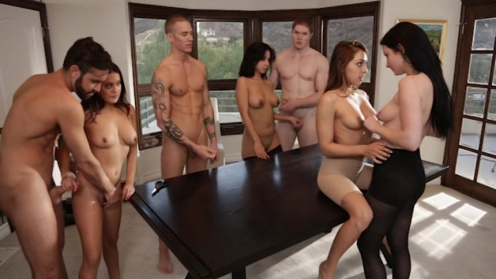 Streaming porn video still #2 from My Wife Likes To Share