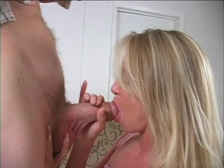 cock down throat Cram