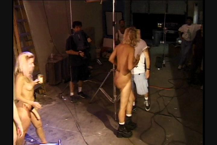 PORNs más atroz de las tomas 2 2007 Video On Demand-9857