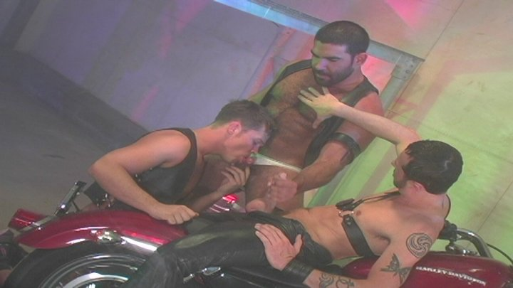 Streaming porn video still #4 from Link: The Evolution (Expanded Edition)