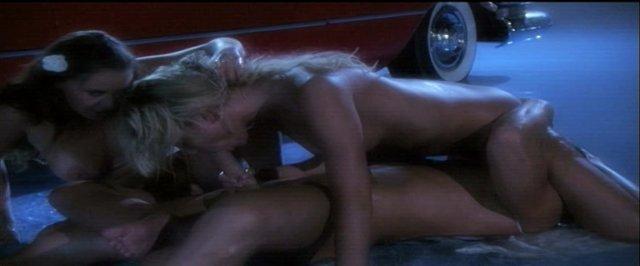 Streaming porn video still #4 from Debbie Does Dallas...Again