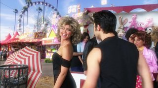 Streaming porn video still #2 from Grease XXX: A Parody