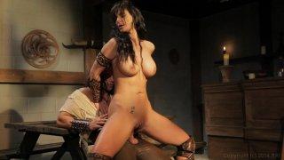 Streaming porn video still #8 from Xena XXX: An Exquisite Films Parody