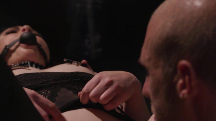 Streaming porn video still #1 from The Secretaries: Disciplined