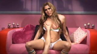 Streaming porn video still #19 from Best Of Up Close Transsexual POV