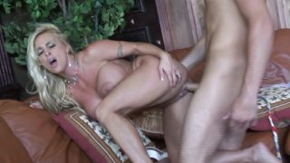 Streaming porn video still #7 from My Mother's A Skanky Whore #5