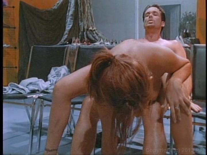 Hardcore celebrity movie sex