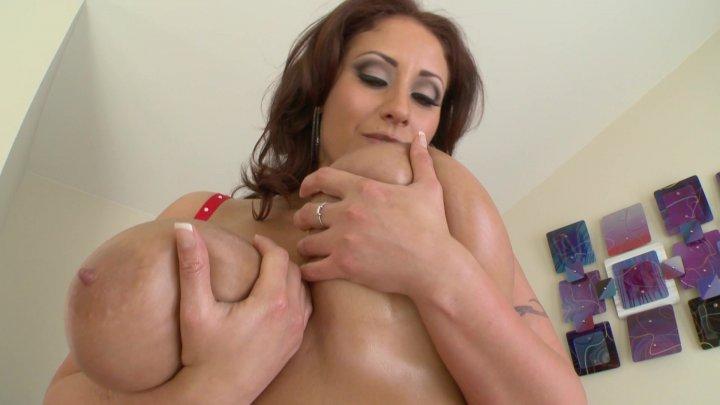 Streaming porn video still #4 from Breast Worship 4