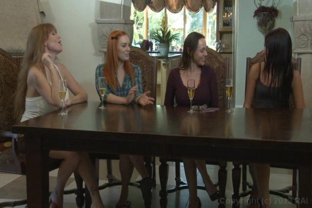 Streaming porn video still #1 from Mother-Daughter Exchange Club Part 23