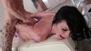 Streaming porn video still #9 from Anal Sex Slaves 2