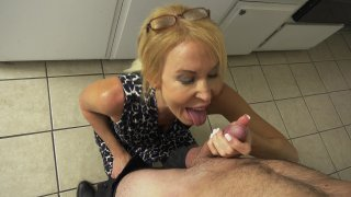 Streaming porn video still #1 from Horny Grannies Love To Fuck 12