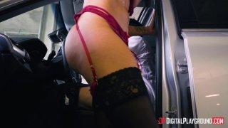 Streaming porn video still #4 from Dark Obsession