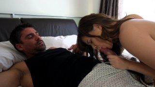 Streaming porn video still #3 from Stepdad Seduction #2