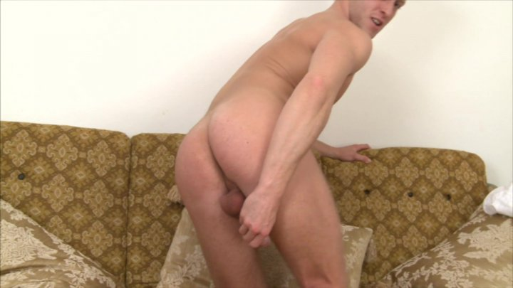 Streaming porn video still #3 from Young & Horny in Prague