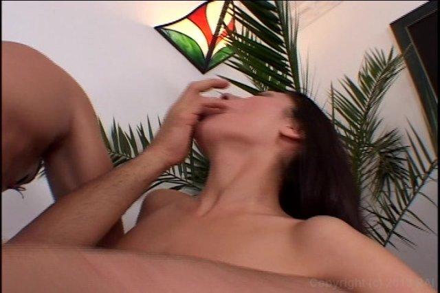 Streaming porn video still #1 from Apprentass