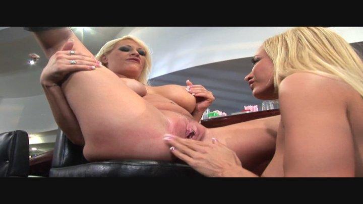 Streaming porn video still #5 from No Man's Land 44