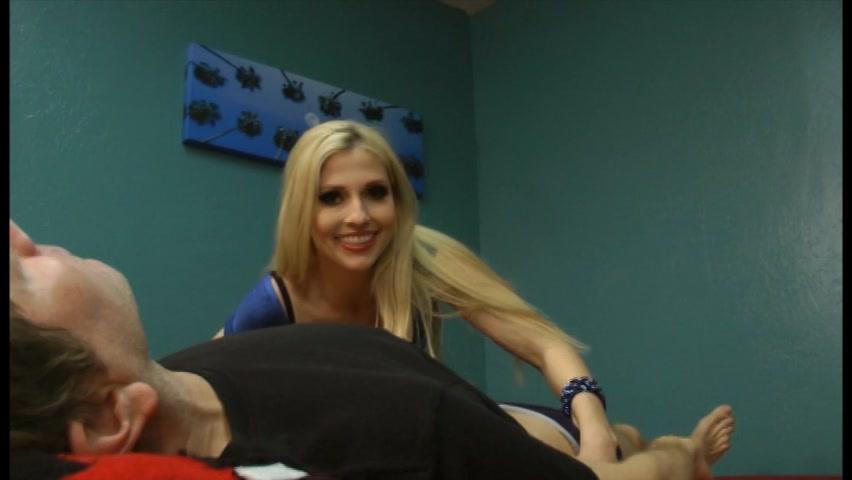 Blonde milf photos