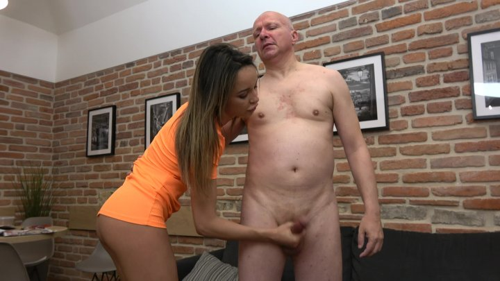 Streaming porn video still #3 from Naked Oldies Jerking Girls