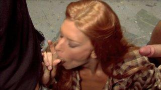 Streaming porn video still #5 from '70's Show: A XXX Parody
