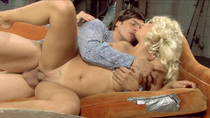 Streaming porn video still #1 from '70's Show: A XXX Parody
