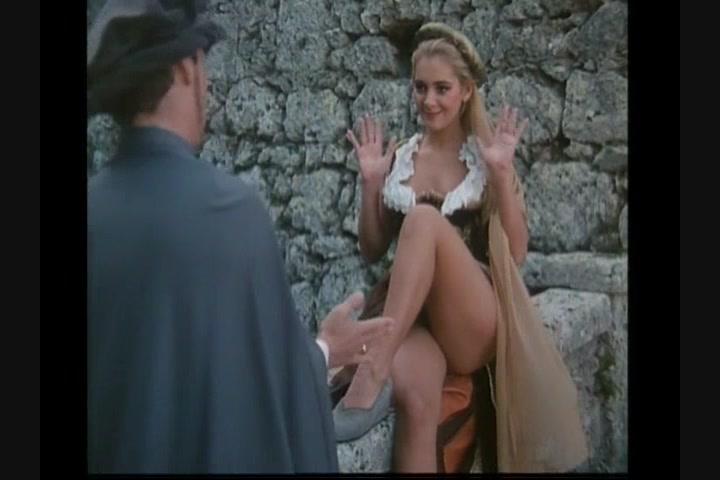 секс в фильмах декамерон - 12