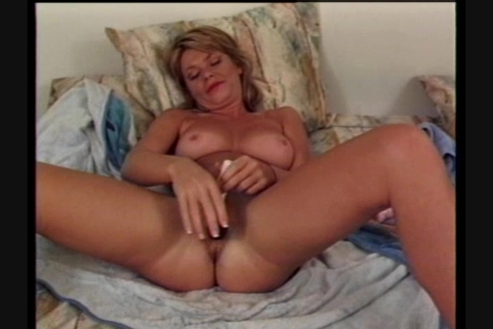 Free female masturbation video shaven