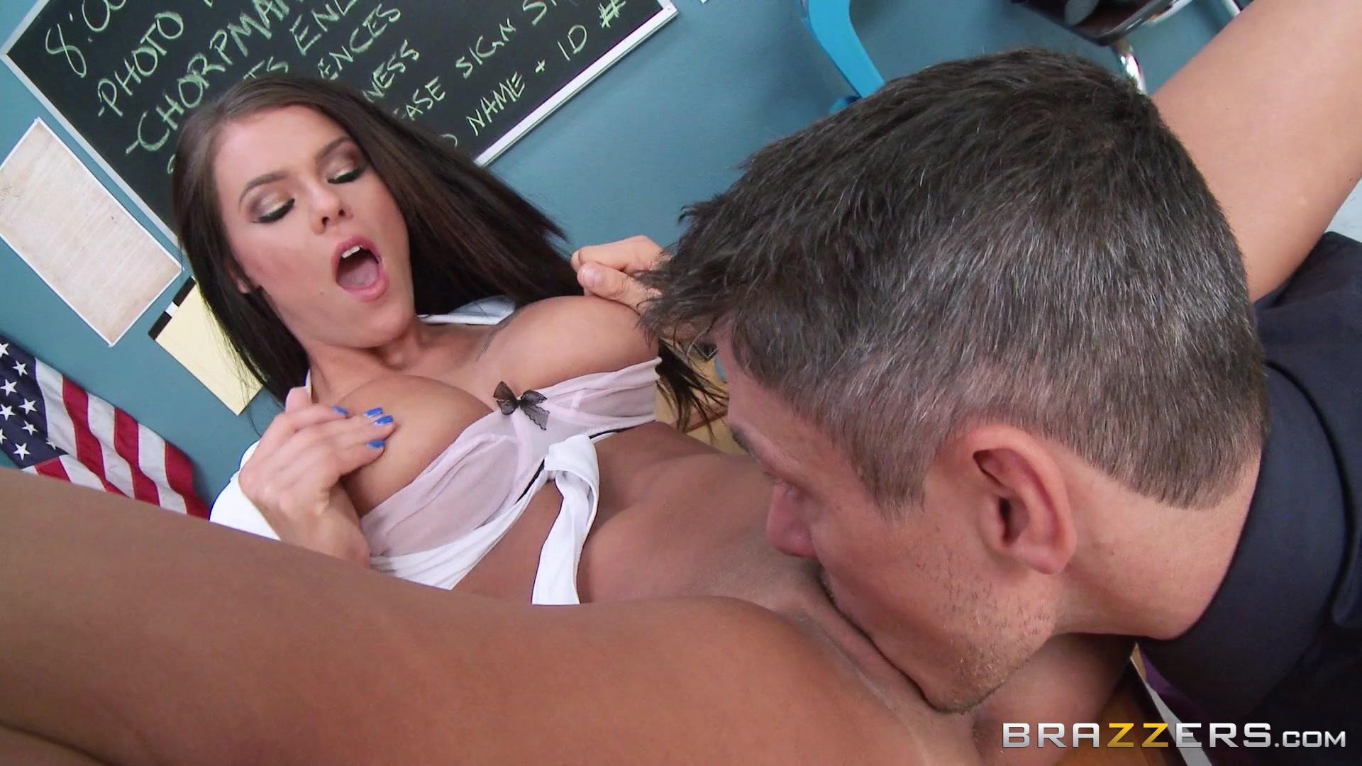 Kortney kane, johnny castle in shop teacher gets her pussy licked, hd