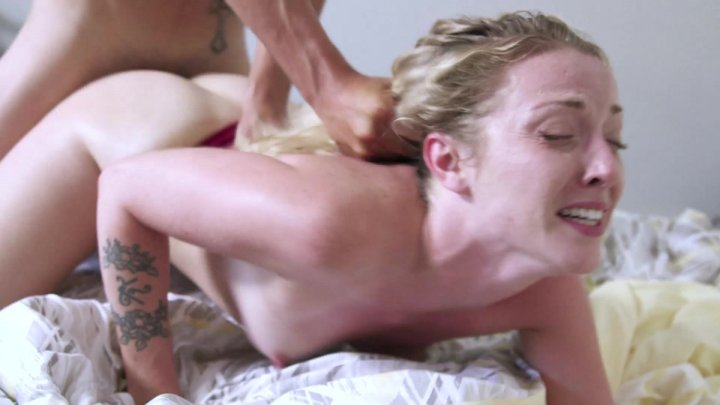 Streaming porn video still #1 from My New Hot Stepmother