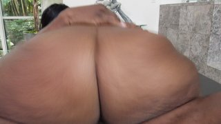 Streaming porn video still #7 from Black Mommas Vol. 4