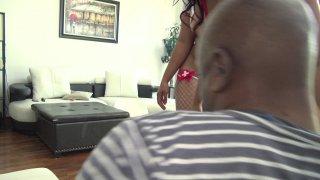 Streaming porn video still #3 from Black Mommas Vol. 4