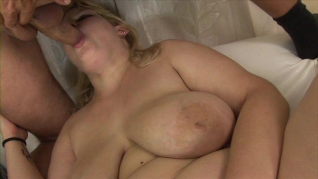 Streaming porn video still #1 from Big Girls Need Cock Too!