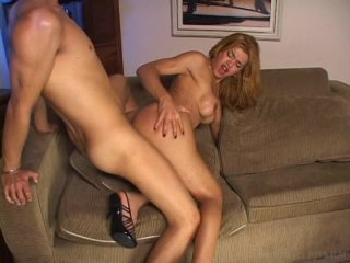 Streaming porn video still #7 from Young Latin Shemales