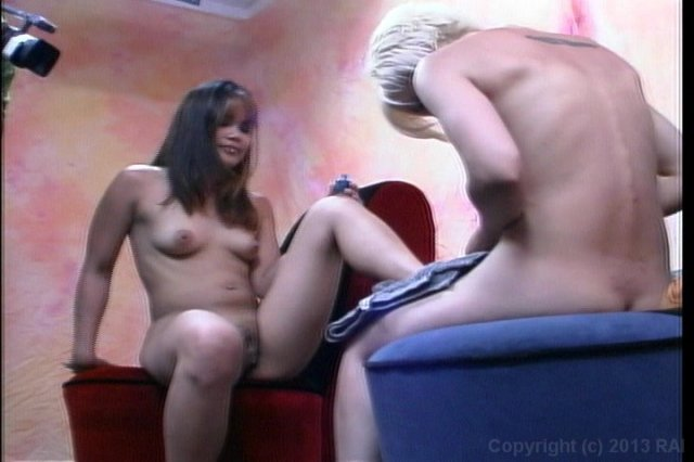 Streaming porn video still #1 from Pretty Feet #5