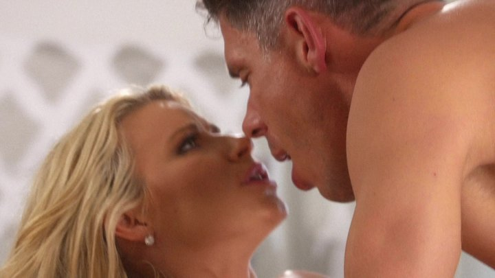Streaming porn video still #1 from Open Couples