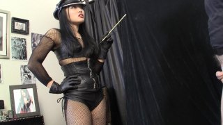 Streaming porn video still #1 from American Femdom 3