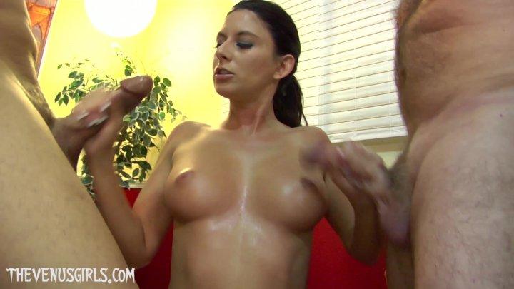 Streaming porn video still #5 from American Femdom 3