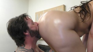Streaming porn video still #7 from Superiority Complex 2